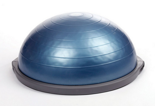BOSU ball-6 exercises with the BOSU ball