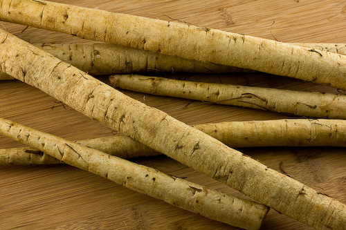 Burdock root health benefits