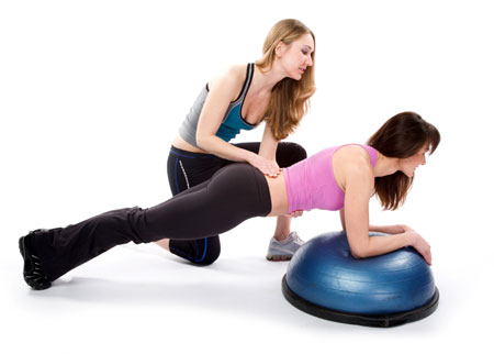 How to choose a personal trainer 2