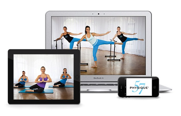 Online workouts-fitness trends 2015