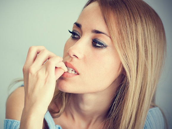 Why nail biting is bad for you