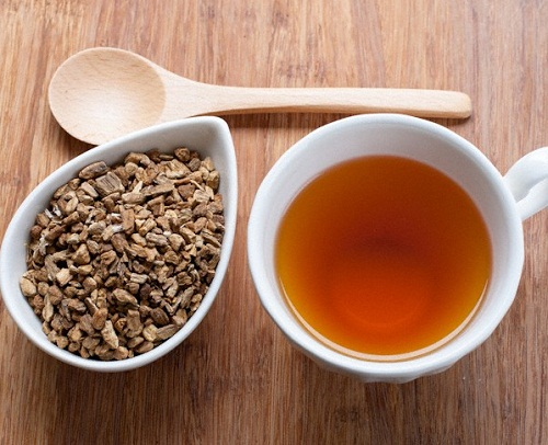 burdock-root-tea health benefits