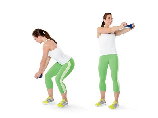 dumbell-wood-chop-exercise 2