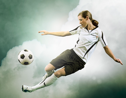 football- sports that aid weight loss
