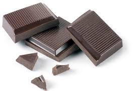 moderation chocolate