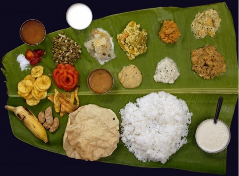 Best South Indian Diet Chart For Weight Loss - Indian ...