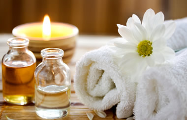 ways to ward off winter laziness- aromatherapy
