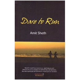 Dare to run book review 1