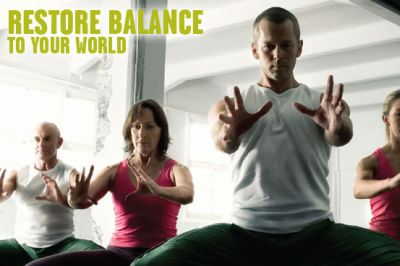 Les Mills Body Balance and Yoga 1