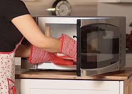 Microwave Ovens-How Safe Are They 3