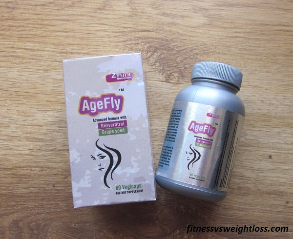 Zenith Nutrition AgeFly Review