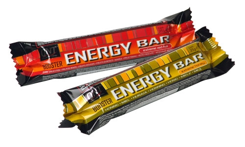 energy bar-Top Healthy Foods That Can Spoil Your Weight Loss Plan