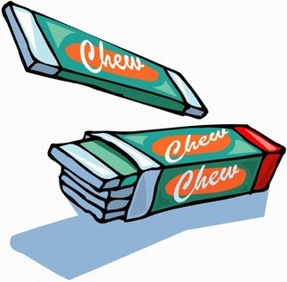 why chewing gum is bad for your health 1