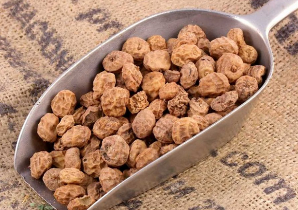 Amazing Health Benefits Of Tiger Nuts