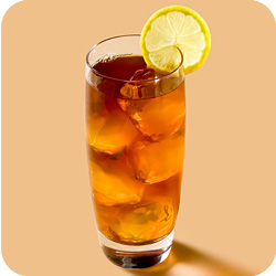 Cricket World Cup 2015-Healthy Snack And Drink Ideas iced tea