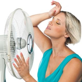 Do you suffer from body heat