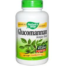 Glucomannan – A Weight Loss Supplement