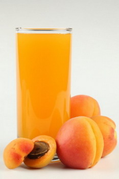 apricot-juice Do you suffer from body heat