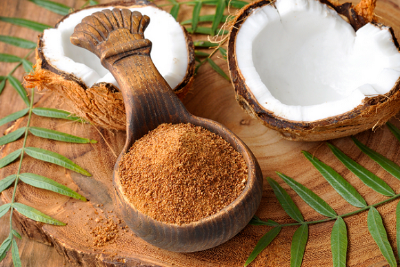 coconut sugar is it a healthy choice