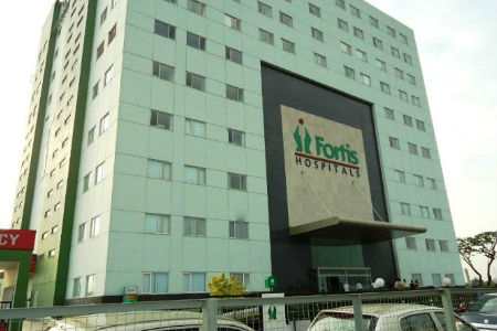 Fortis Malar hospital Top 5 Multispeciality hospitals in Chennai