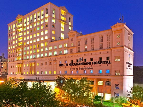 Hiranandani Hospital-Top Most Multi-Speciality Hospitals In Mumbai