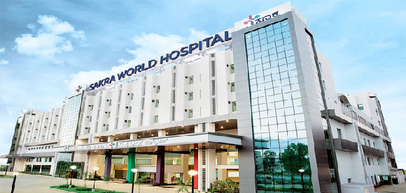 Sakra world hospital - top 4 multispeciality hospitals in Bangalore