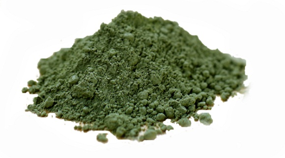 Spirulina the superfood 2