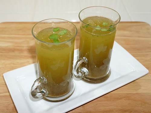 jaljeera top 6 refreshing Indian summer drinks