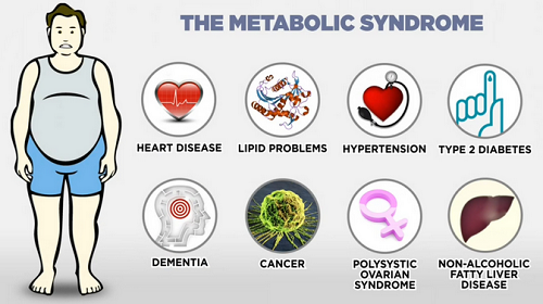 Metabolic syndrome- How healthy is broken wheat or daliya
