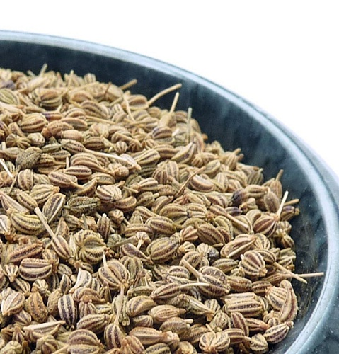 Top 8 Amazing Health Benefits Of Carom Seeds(Ajwain) 1