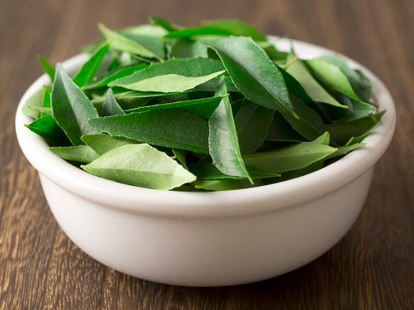 curry-leaves health benefits
