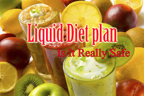 liquid-diet-is-it-safe