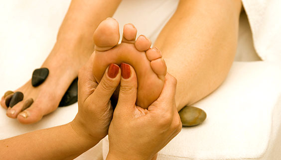 Foot Reflexology 2
