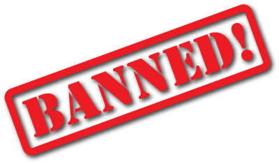 Food products to be banned
