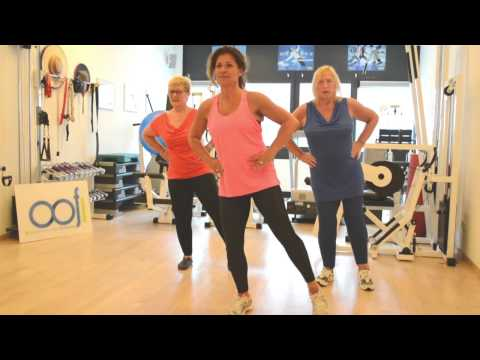 Lipedema exercise