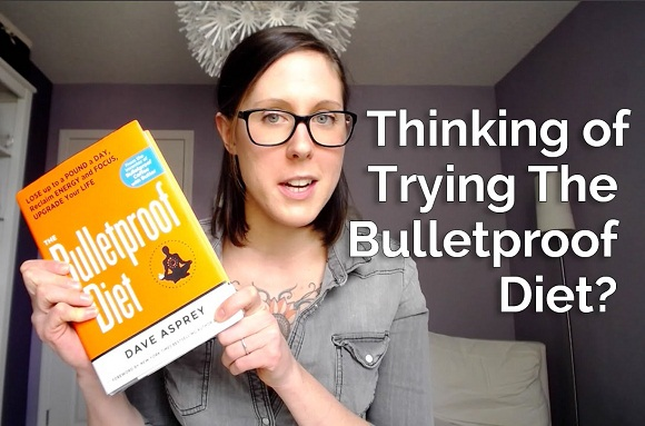 The Bulletproof Diet-A Glimpse Of Its Pros And Cons