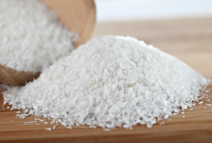 coconut flour and its health benefits