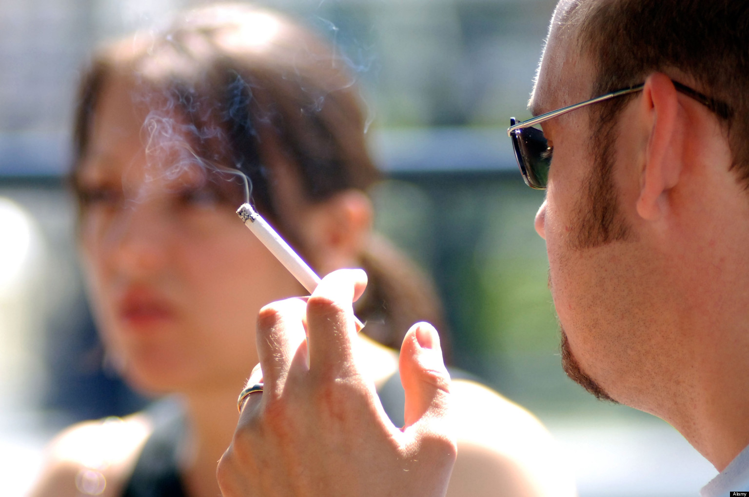 active vs passive smoking why they are equally dangerous