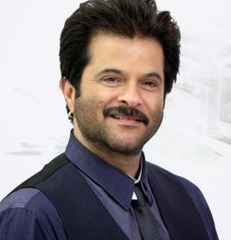 Anil Kapoor fitness mantra