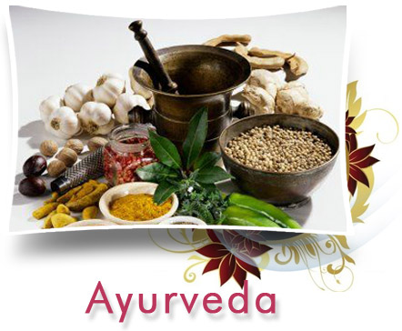 Ayurveda For Weight Loss 1