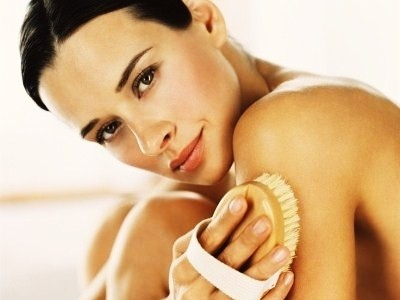 Dry brushing-why skin detox is a must