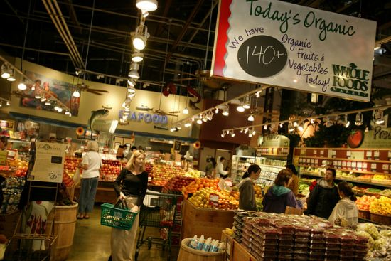 Foods You Should and Shouldn't Buy Organic