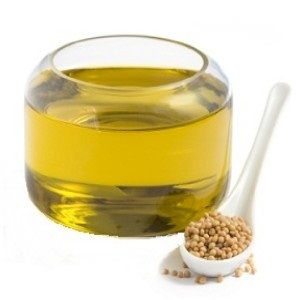 Mustard-Oil Best Oils For Cooking Dry Vegetables In India