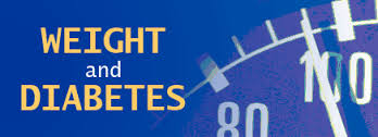 Diabetics And Overweight