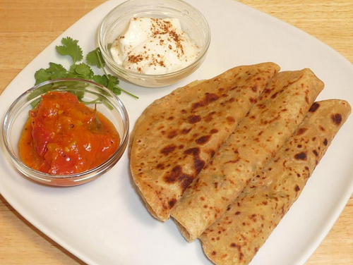 Why Paneer Parantha Is Better Than Cheese Pizza 2
