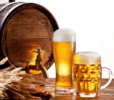 beer-foods that cause bloating