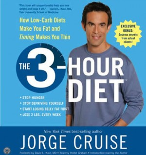 three hour diet for weight loss