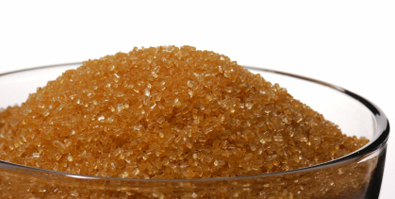 Brown sugar - are brown foods healthy