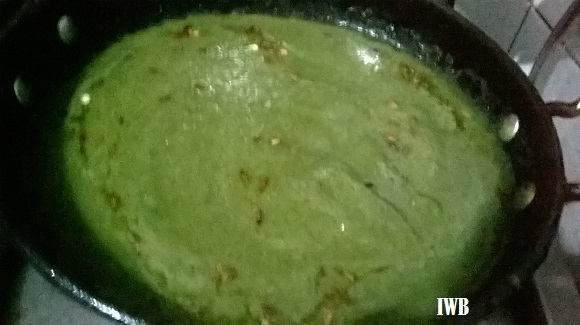 lauki palak soup for weight loss 3