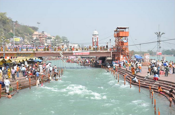 Is The Holy Water Of Ganga Medicinal Too